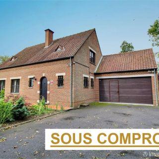 Maison à vendre à Beaumont