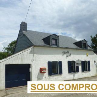 Maison à vendre à Sivry