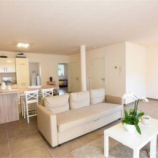 Appartement à louer à Courcelles