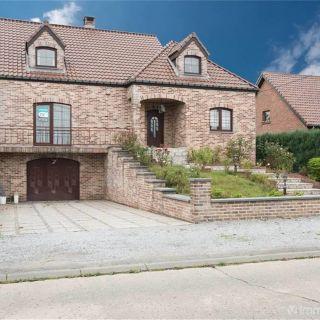 Huis te koop tot Roselies