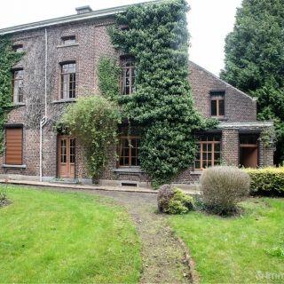 Maison à vendre à Anderlues