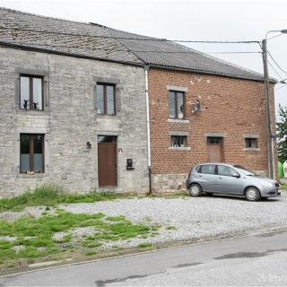 Maison à vendre à Jamiolle