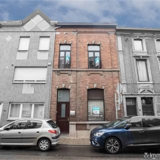 Maison à vendre à Châtelet