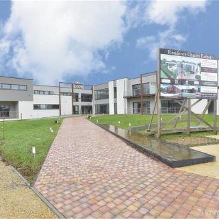 Appartement te koop tot Villers-Perwin