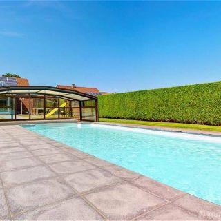 Villa te koop tot Godarville