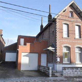 Maison à vendre à Beloeil