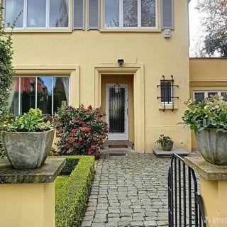 Appartement te huur tot Sint-Pieters-Woluwe