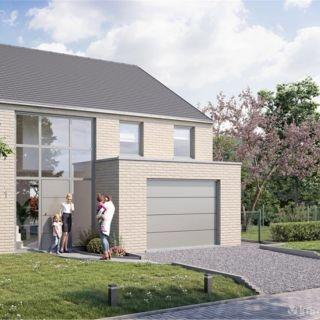 Huis te koop tot Godarville