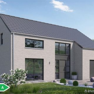 Huis te koop tot Chaussée-Notre-Dame-Louvignies