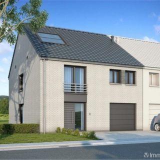 Maison à vendre à Wieze