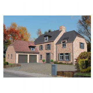 Maison à vendre à Quévy-le-Grand