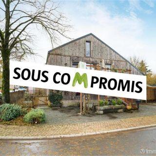 Maison à vendre à Meix-le-Tige