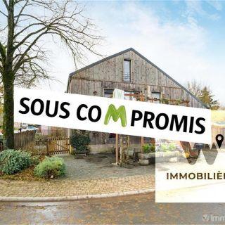 Huis te koop tot Meix-le-Tige