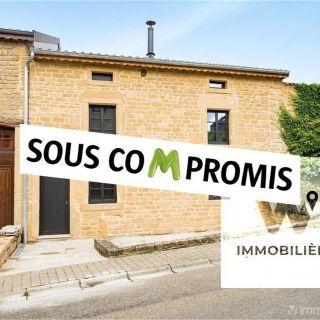 Maison à vendre à Torgny
