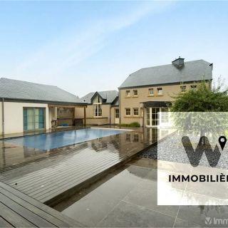 Huis te koop tot Habay-la-Neuve
