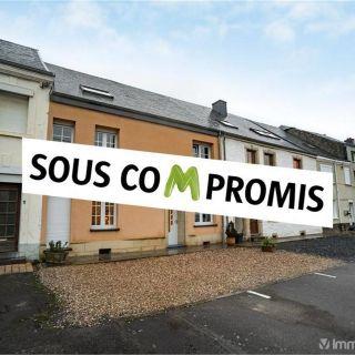Maison à vendre à Habay-la-Neuve