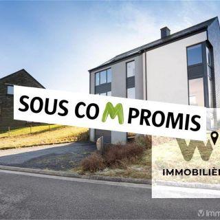 Maison à vendre à Jamoigne