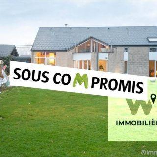 Maison à vendre à Habay-la-Vieille
