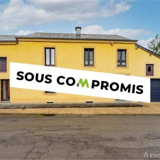 Maison à vendre à Étalle