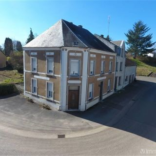 Maison à vendre à Attert
