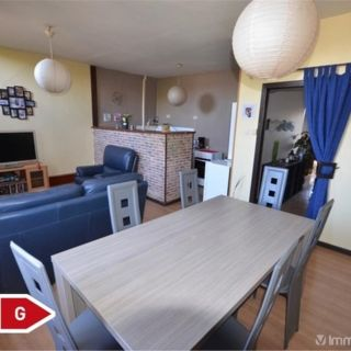Appartement te huur tot Couvin