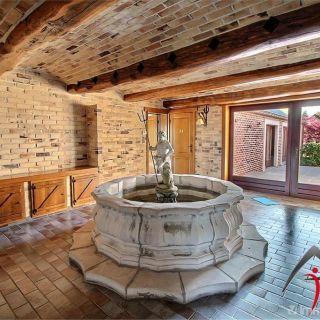Villa à vendre à Presles