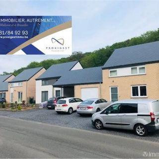 Huis te koop tot Jemeppe-Sur-Sambre