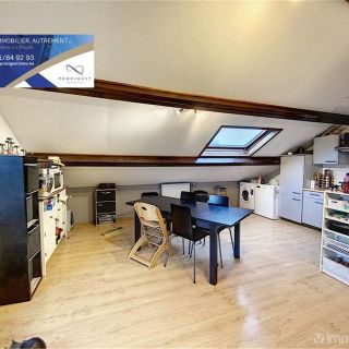 Appartement à louer à Fosses-la-Ville