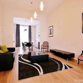 Duplex à louer à Bruxelles
