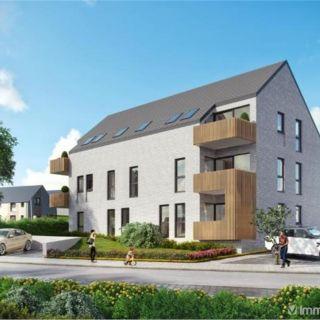 Appartement à vendre à Montzen