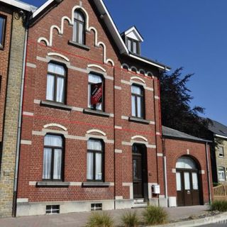 Appartement te huur tot Libramont-Chevigny
