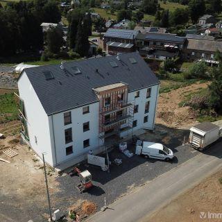 Appartement te koop tot Saint-Hubert