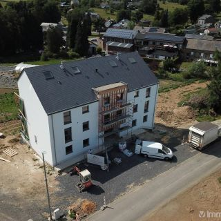 Appartement à vendre à Saint-Hubert