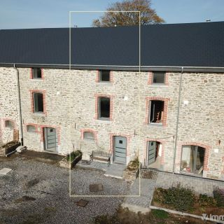 Huis te koop tot Vaux-sur-Sûre