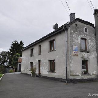 Maison à vendre à Juseret