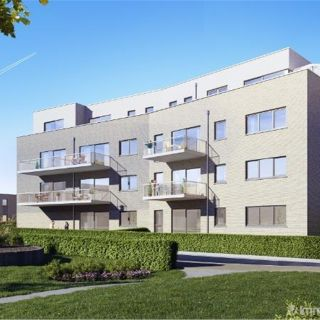 Penthouse à vendre à Rocourt