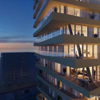 Penthouse à vendre à Ostende