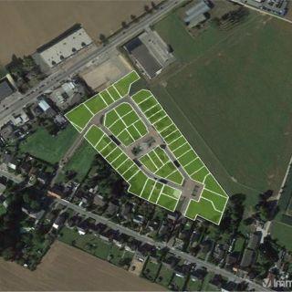Terrain à bâtir à vendre à Waremme