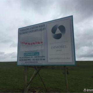 Terrain à bâtir à vendre à Ciney