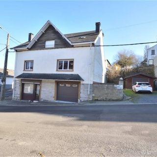 Maison à vendre à Houffalize