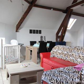 Appartement à vendre à Haine-Saint-Pierre