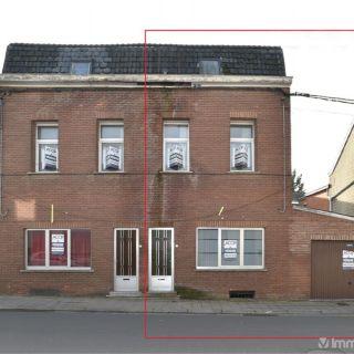 Maison à vendre à Strépy-Bracquegnies