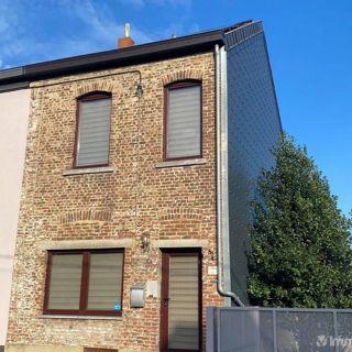 Appartement à vendre à Courcelles
