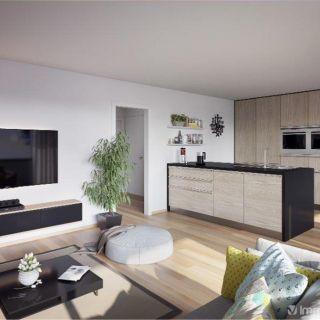 Appartement te koop tot Tubize