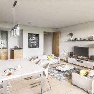 Appartement à vendre à Wavre