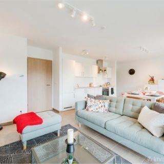 Appartement à vendre à La Louvière