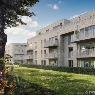 Appartement à vendre à Mons