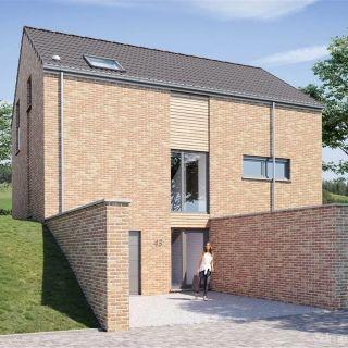 Villa te koop tot Vloesberg