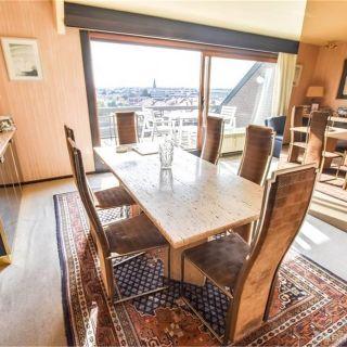 Penthouse à vendre à Mouscron