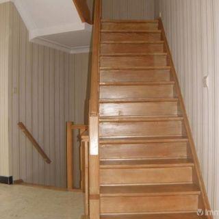 Appartement te huur tot Luingne